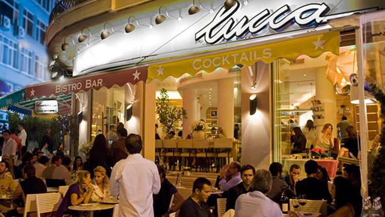 Lucca Bebek İstanbul